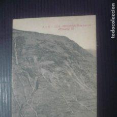 Fotografía antigua: ANDORRA-VISTA PARCIAL D' ENCAMP I I II. Lote 194872950