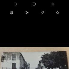 Fotografía antigua: FARGNOLI. Lote 194969191