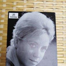 Fotografía antigua: FOTO POSTAL FIRMADA MAGDA SINTES . Lote 194974745