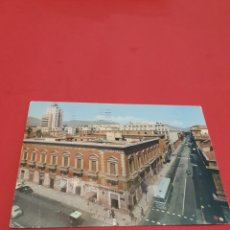 Fotografía antigua: PALERMO PALAZZO.CIRCULADA.1969.. Lote 195076862