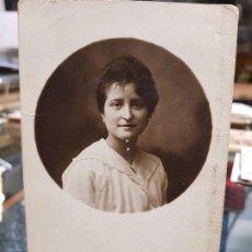 Fotografía antigua: ANTIGUA FOTOGRAFIA GROLLO VALENCIA . Lote 195112708