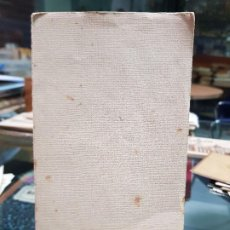 Fotografía antigua: ANTIGUA FOTOGRAFIA COMUNION J. DERREY VALENCIA . Lote 195113526