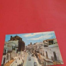 Fotografía antigua: ARCOS DE LA FRONTERA.VISTA PARCIAL.. Lote 195188877