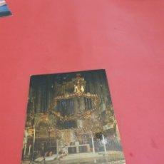 Fotografía antigua: MALLORCA.LA CATEDRAL.. Lote 195188922