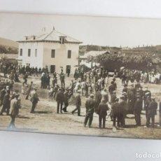 Fotografía antigua: TARJETA POSTAL, GRANOLLERS - FIESTA, CELEBRACIÓN - AÑOS 40. Lote 195217093