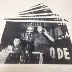 Fotografía antigua: FOTO JOSÉ ANTONIO DIN A4. Lote 195292618
