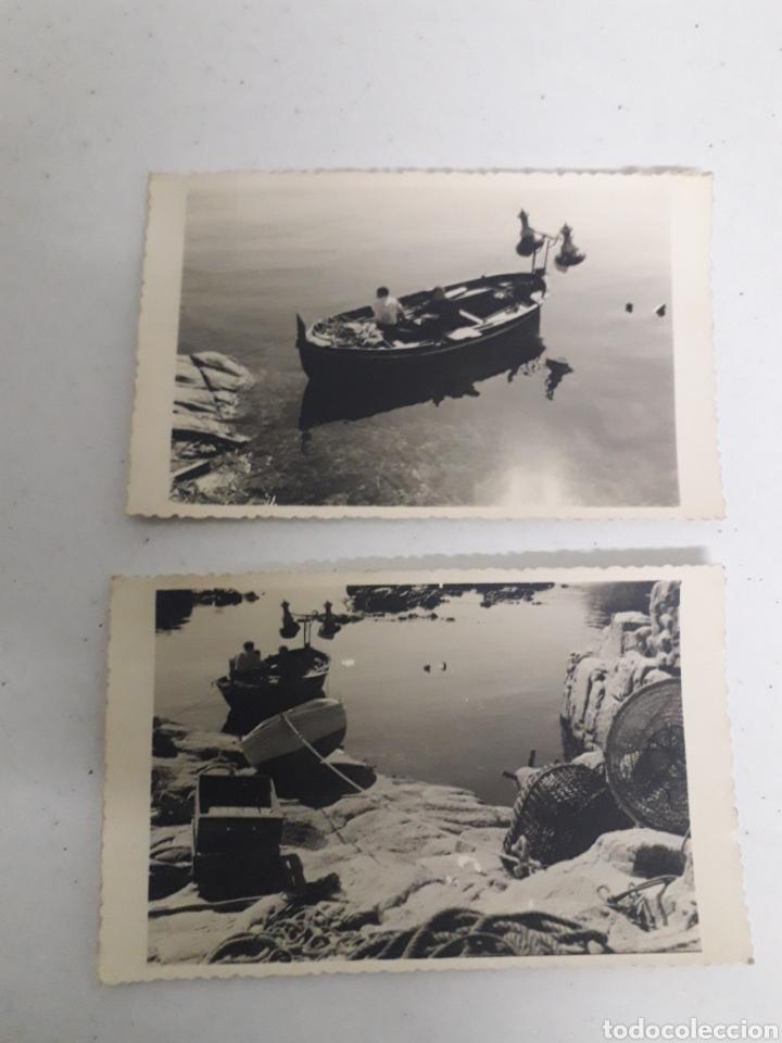 Fotografía antigua: 16 foto postales de la costa de Girona - Foto 8 - 195323265