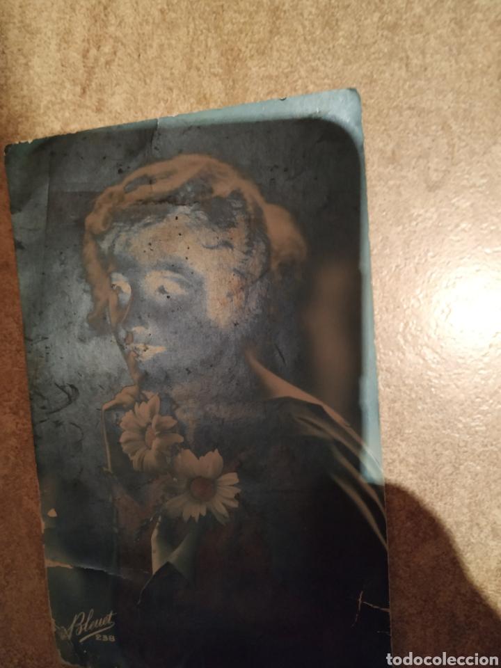 Fotografía antigua: Foto postal principios de siglo XX - Foto 3 - 195470472