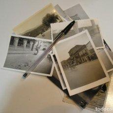 Fotografía antigua: LOTE FOTO FOTOGRAFIA MOTO VESPA BICICLETA MOBYLETTE........ (20). Lote 198582392