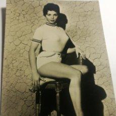 Fotografía antigua: TARJETA POSTAL FOTOGRÁFICA. Lote 199981896