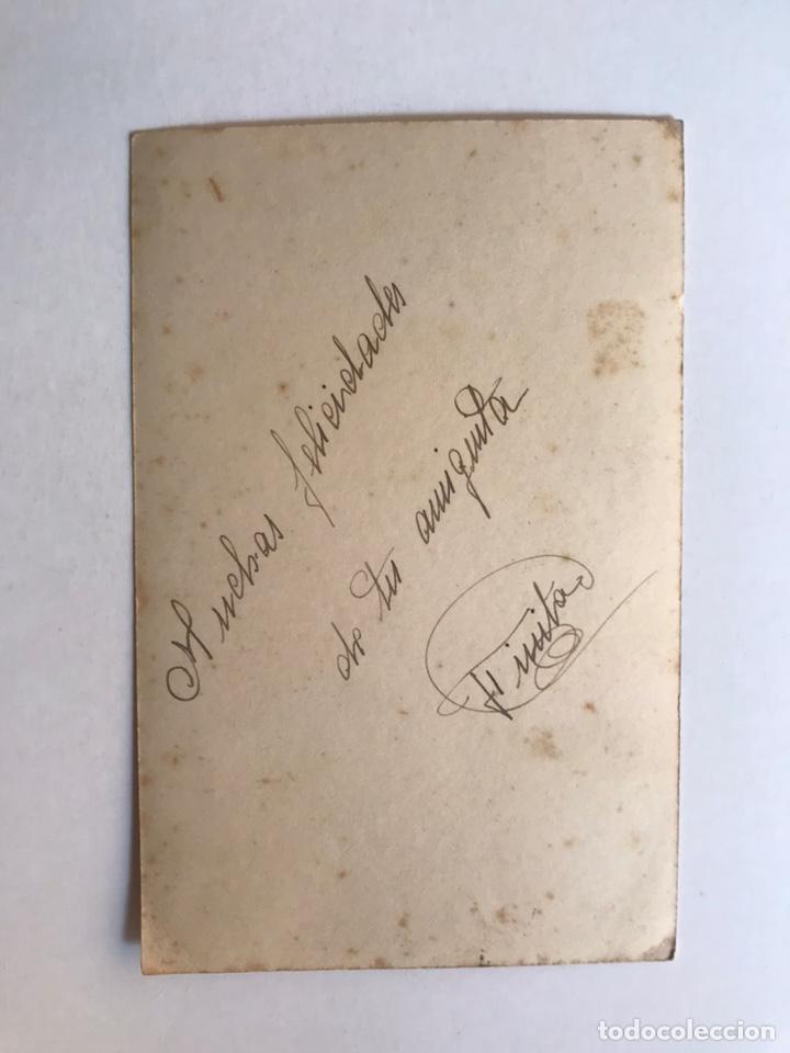 Fotografía antigua: RITA HAYWORTH, CINE. Actriz Estadounidense No.60... (h.1950?) - Foto 2 - 211679769