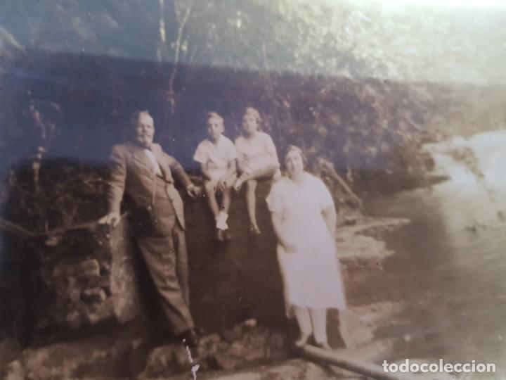 Fotografía antigua: ANTIGUAS FOTOGRAFIAS DE LORENZO RUBIO Y FAMILIA EN CUBA ALHAMA DE MURCIA - Foto 2 - 221119361