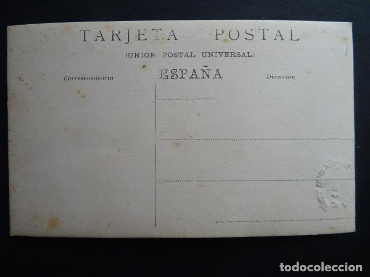 Fotografía antigua: Fotografía tipo carte de visita realizada en Barcelona - Foto 2 - 234519415