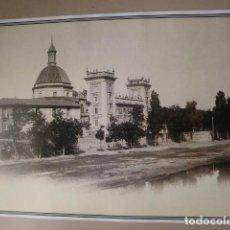 Fotografía antigua: LAMINA. SAN PIO V. 27. MEMORIA GRÁFICA DE VALENCIA. DIARIO LEVANTE. Lote 235201855