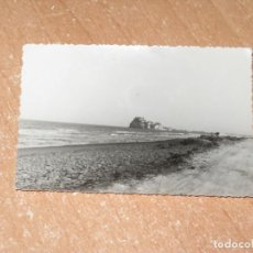 Photographie ancienne: FOTOGRAFIA DE PEÑISCOLA. Lote 235439305