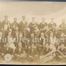 Fotografía antigua: FIGUERES - ALT EMPORDÀ - CASTILLO PENAL LA BANDA - ROISIN. Lote 243415405