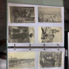 Fotografía antigua: COLECCIÓN POSTALES DE SEVILLA DE COLECCIONES PCP. Lote 252200270