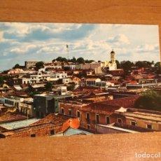 Fotografía antigua: COLECCIÓN ANTIGUA POSTAL VENEZUELA, CIUDAD BOLIVAR.. Lote 256073540
