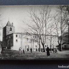 Fotografía antigua: ANTIGUA FOTOGRAFIA SANTA MARIA DEL COLLELL, SANT FERRIOL, GARROTXA - GIRONA... L3832. Lote 258985370