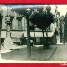Fotografía antigua: MANRESA - POSTAL FOTOGRÁFICA - FOTO SOLER. Lote 261622630