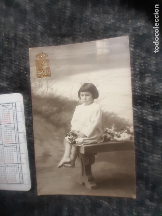 LINKER FOTÓGRAFO. BILBAO (Fotografía Antigua - Tarjeta Postal)