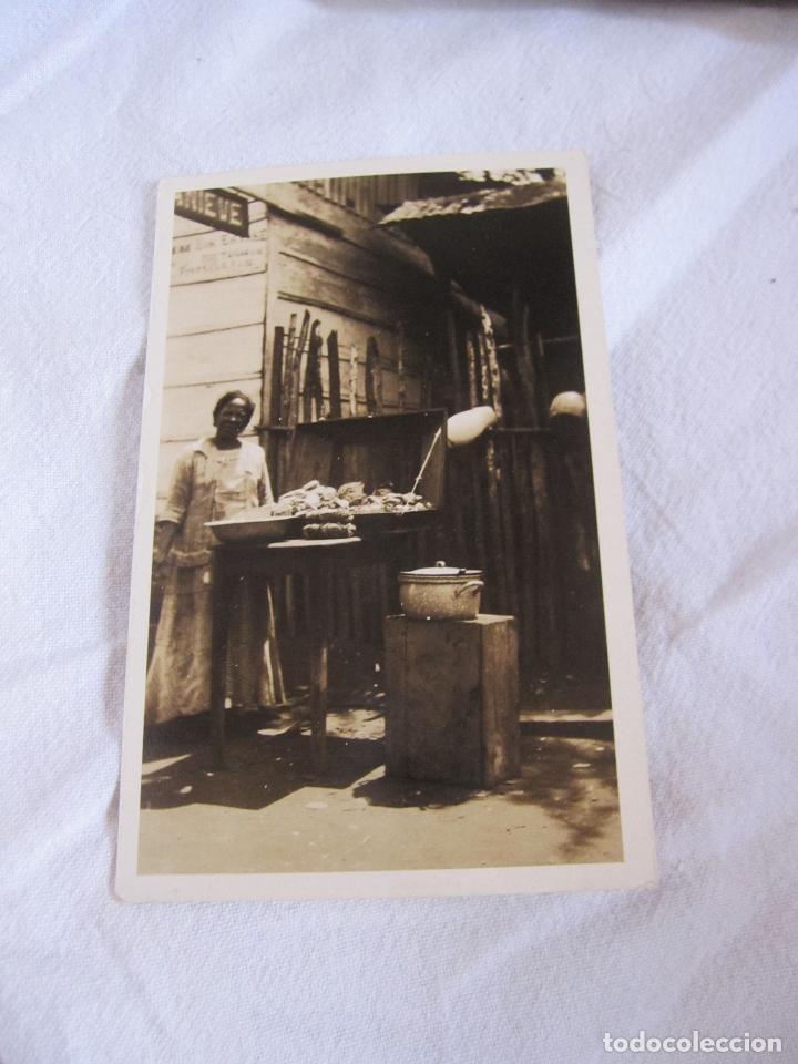Fotografía antigua: 10 ANTIGUAS FOTOGRAFIAS DE BARRANQUILLA, COLOMBIA. EDICION LIBRERÍA CERVANTES BARRANQUILLA. 9x14 cm - Foto 2 - 275101093