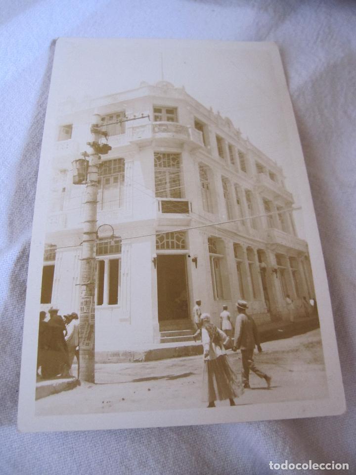 Fotografía antigua: 10 ANTIGUAS FOTOGRAFIAS DE BARRANQUILLA, COLOMBIA. EDICION LIBRERÍA CERVANTES BARRANQUILLA. 9x14 cm - Foto 3 - 275101093