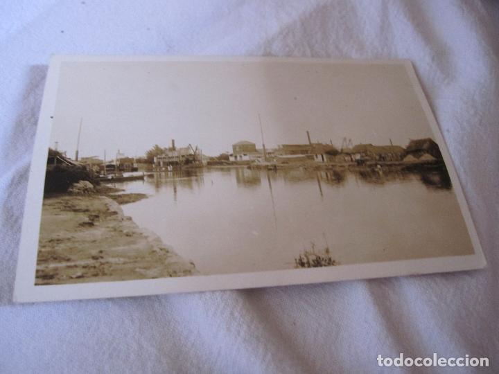 Fotografía antigua: 10 ANTIGUAS FOTOGRAFIAS DE BARRANQUILLA, COLOMBIA. EDICION LIBRERÍA CERVANTES BARRANQUILLA. 9x14 cm - Foto 4 - 275101093