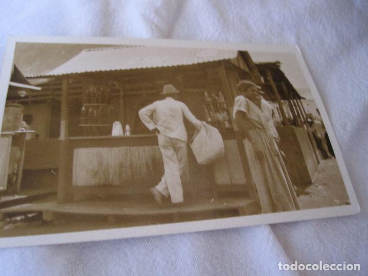 Fotografía antigua: 10 ANTIGUAS FOTOGRAFIAS DE BARRANQUILLA, COLOMBIA. EDICION LIBRERÍA CERVANTES BARRANQUILLA. 9x14 cm - Foto 9 - 275101093
