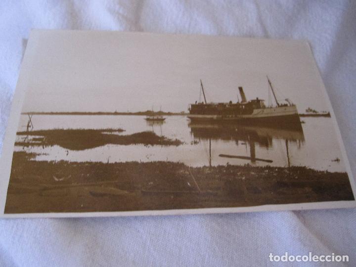 Fotografía antigua: 10 ANTIGUAS FOTOGRAFIAS DE BARRANQUILLA, COLOMBIA. EDICION LIBRERÍA CERVANTES BARRANQUILLA. 9x14 cm - Foto 10 - 275101093