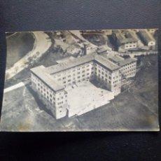 Fotografía antigua: OVIEDO. POSTALES DEL COLEGIO URSULINAS DE JESÚS. AÑO 1962.. Lote 277135428