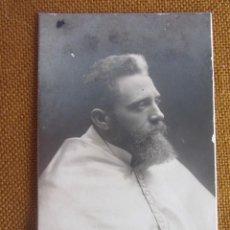Fotografía antigua: FOTOPOSTAL. REUS. DR. ALEJANDRO FRIAS ROIG. 1918.. Lote 278866308