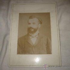 Fotografía antigua: FOTOGRAFIA. Lote 18983176