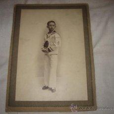 Fotografía antigua: FOTO COMUNION. Lote 18997141
