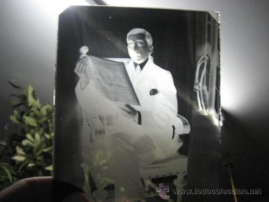 Fotografía antigua: CINCO NEGATIVOS DE CRISTAL DE GRAN TAMAÑO - Foto 6 - 69041349