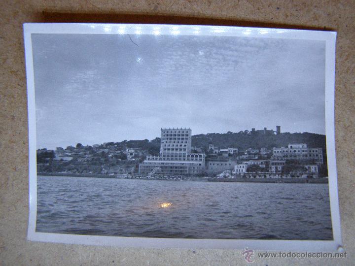ANTIGUA FOTOGRAFÍA - PALMA - 1958 - (Fotografía Antigua - Ambrotipos, Daguerrotipos y Ferrotipos)