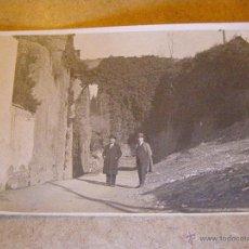 Alte Fotografie - Antigua fotografía - Sin determinar - - 41726324