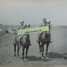 Fotografía antigua: FOTOGRAFIA PRIMERA GUERRA MUNDIAL DE CHARLES HILTON DEWITT GIRDWOOD (IWW PHOTO). Lote 56353706