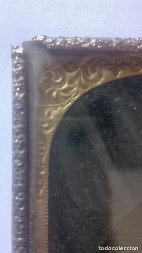 Fotografía antigua: Precioso daguerrotipo siglo XIX - Foto 3 - 97356275