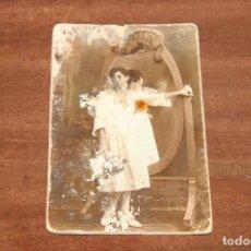 Fotografía antigua: FOTOGRAFIA ANTIGUA 1918 J. LLOPIS VALENCIA. Lote 112838091