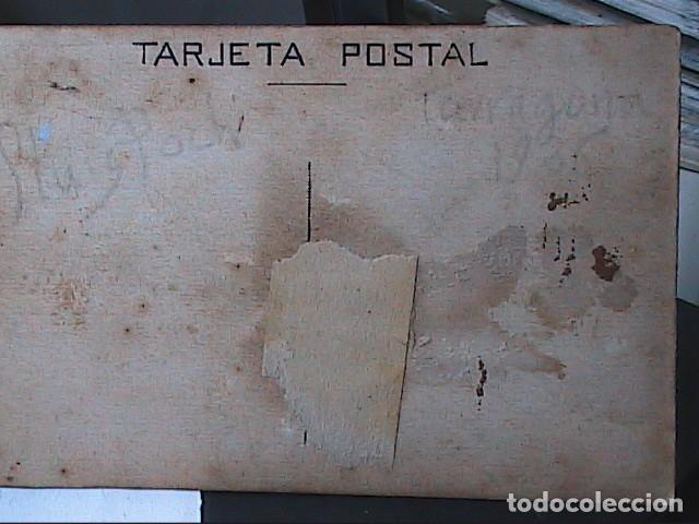 Fotografía antigua: FOTOGRAFIA DE UN GRUPO DE ALUMNOS.TARRAGONA.1936. - Foto 2 - 118701395