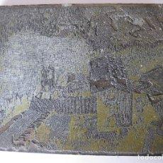 Fotografía antigua: FERROTIPO ERMITA ESCORNALBOU, DIBUIIX J.RABELLA SANT BOI DE LLOBREGAT, CARLES MARTI I VILA. Lote 124260207