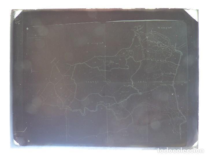 Fotografía antigua: 18 CLICHES - INSTITUTO GEOGRAFICO Y CATASTRAL - NEGATIVOS EN CRISTAL ORIGINALES - AÑOS 1930 - Foto 5 - 129590655