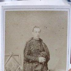 Fotografia antiga: FOTOGRAFIA AUTOR FRATELLI DALESSANDRI PRIMER FOTOPERIODISTA. 1818/1893 LEER DESCRIPCIÓN. Lote 132909674