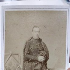 Fotografía antigua: FOTOGRAFIA AUTOR FRATELLI D'ALESSANDRI PRIMER FOTOPERIODISTA. 1818/1893 LEER DESCRIPCIÓN. Lote 132909674