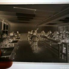 Fotografía antigua: MAS DE 50 NEGATIVOS CELULOIDE, FOTOS INDUSTRIALES CORNELLA 1900. Lote 152176392