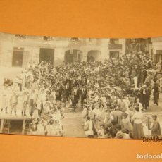 Fotografía antigua: ANTIGUA FOTOGRAFÍA MOROS Y CRISTIANOS EN ONTENIENTE ONTINYENT CONTRABANDISTAS ? - FINAL SIGLO XIX. Lote 157912674