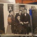 Fotografía antigua: EL ESCRITOR BENITO PEREZ GALDOS, 24 X 18 CM.. Lote 159536414
