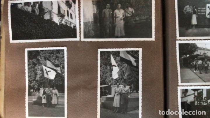 Fotografía antigua: golf 23 fotografias antiguas campo de golf de negury y chiberta golfistas españoles mujeres club - Foto 3 - 166329590
