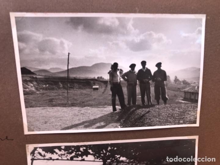 Fotografía antigua: golf 23 fotografias antiguas campo de golf de negury y chiberta golfistas españoles mujeres club - Foto 18 - 166329590